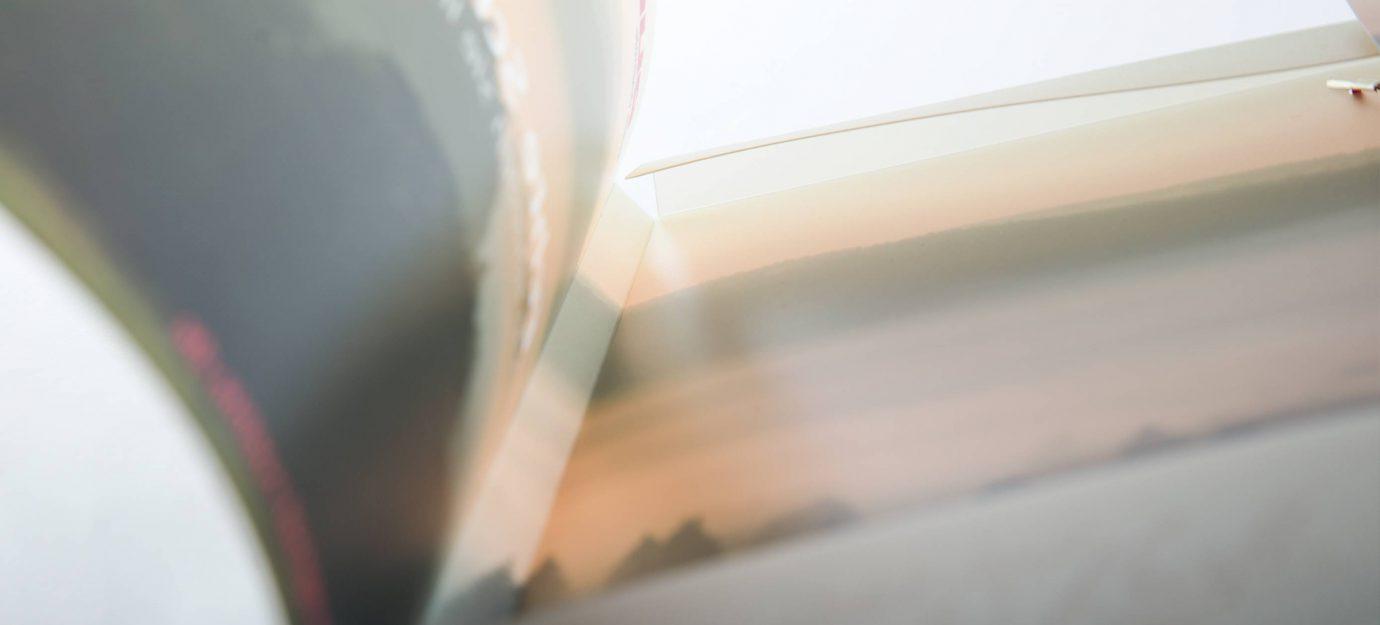 Kunststoffdruck